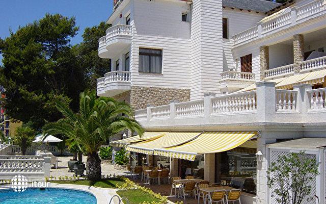 Bonsol Lloret Hotel 2