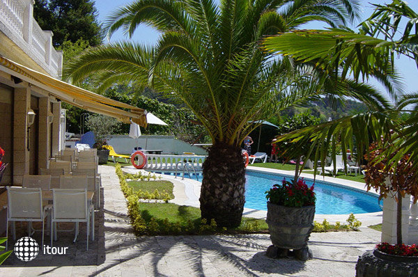 Bonsol Lloret Hotel 3