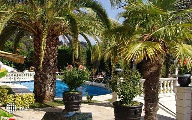 Bonsol Lloret Hotel 4