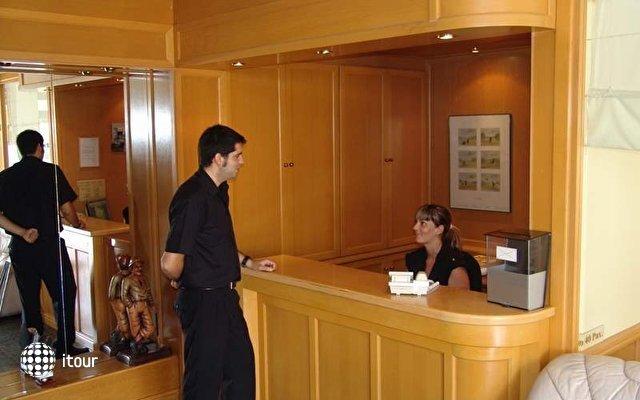 Bonsol Lloret Hotel 6