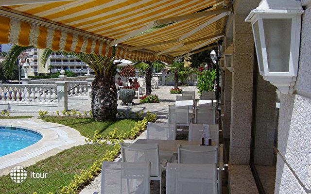 Bonsol Lloret Hotel 7