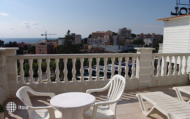 Bonsol Lloret Hotel 9