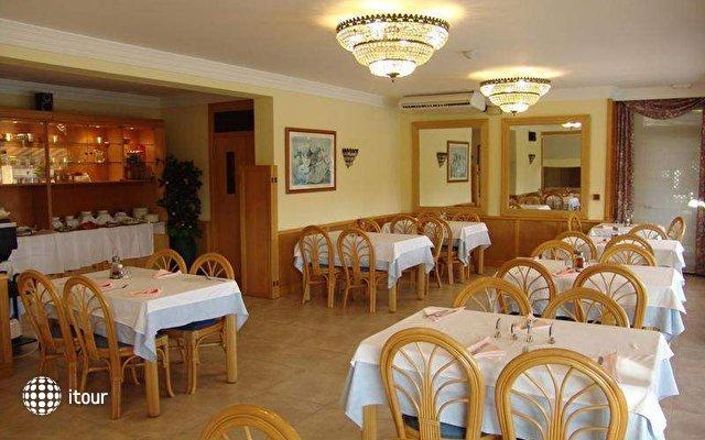 Bonsol Lloret Hotel 10