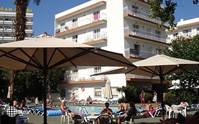 Hotel Villa Garbi 6