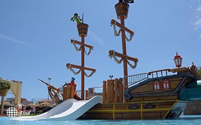 Evenia Olympic Park 8