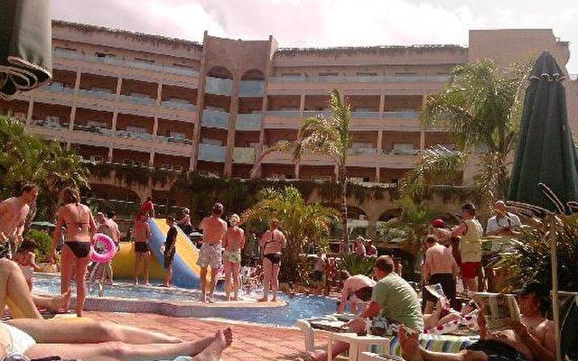 Golden Bahia De Tossa 5