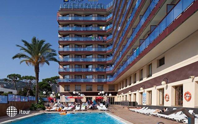 Htop Calella Palace 1