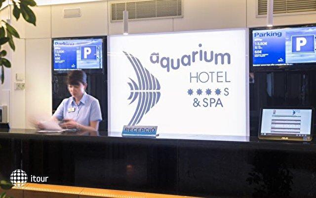 Ght Aquarium 6