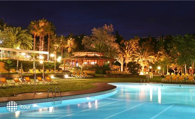 Guitart Gran Hotel Monterrey 6