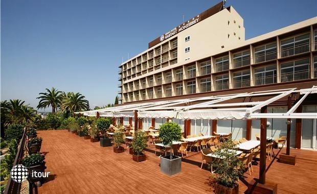 Guitart Gran Hotel Monterrey 3
