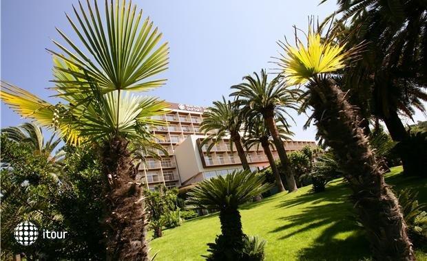 Guitart Gran Hotel Monterrey 4
