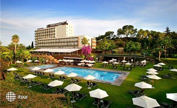 Guitart Gran Hotel Monterrey 1