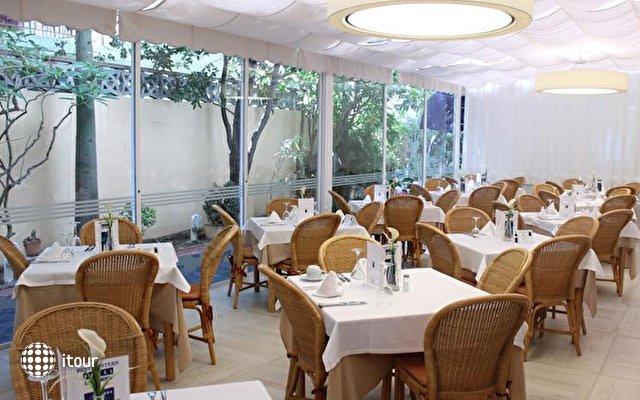 Les Palmeres (ex. Best Western Hotel Les Palmeres) 5