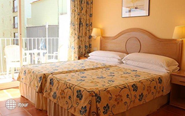 Les Palmeres (ex. Best Western Hotel Les Palmeres) 6
