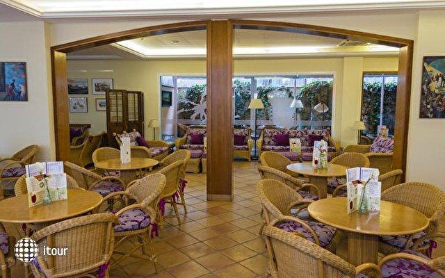 Les Palmeres (ex. Best Western Hotel Les Palmeres) 4