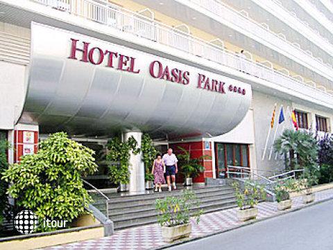Oasis Park & Spa 7