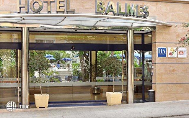 Balmes Apartamentos 4