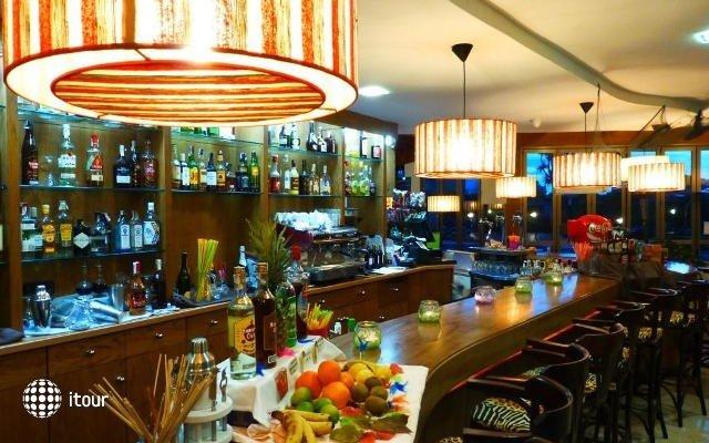 Alba Seleqtta (ex. Sunrise Hotel) 4