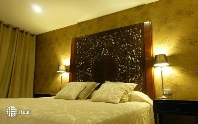 Alba Seleqtta (ex. Sunrise Hotel) 5