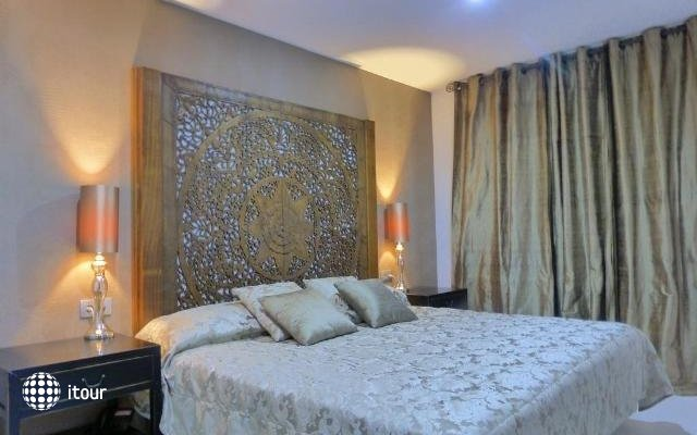 Alba Seleqtta (ex. Sunrise Hotel) 3