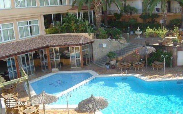 Alba Seleqtta (ex. Sunrise Hotel) 2