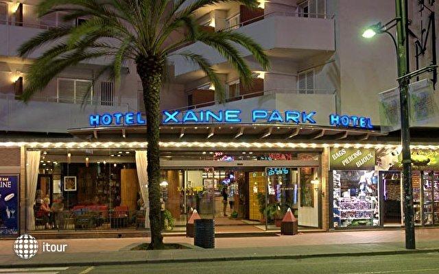 Xaine Park 3