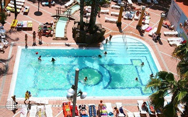 Reymar Hotel 3