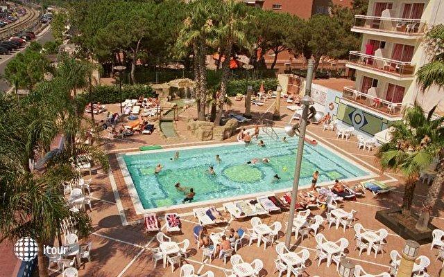 Reymar Hotel 2
