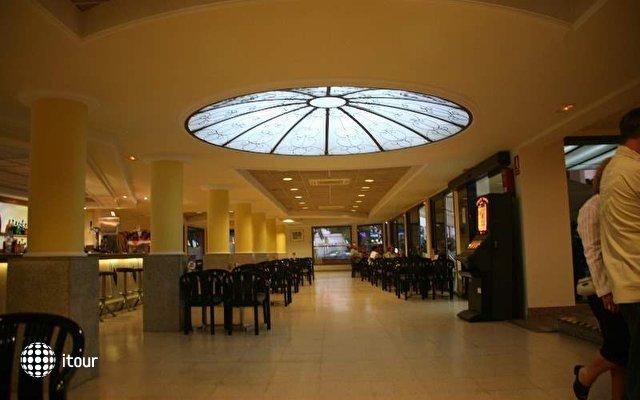 Reymar Hotel 5