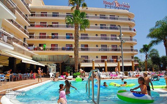 Reymar Hotel 1