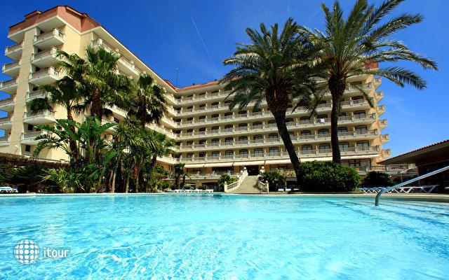 Aqua Hotel Bella Playa 1