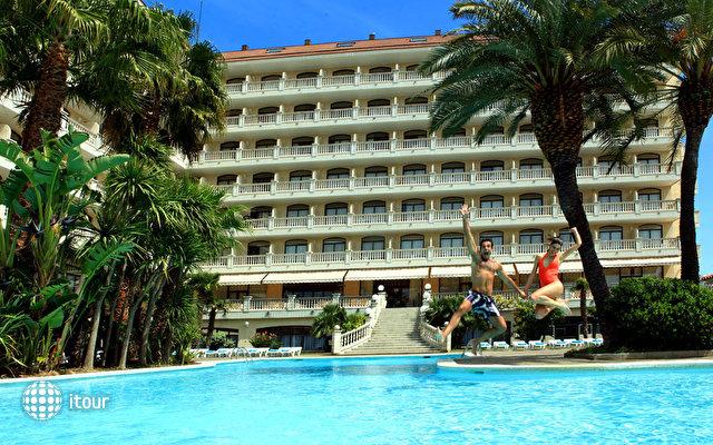 Aqua Hotel Bella Playa 3