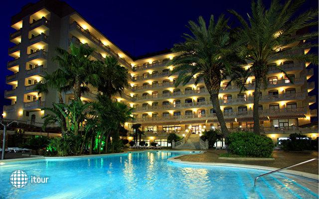 Aqua Hotel Bella Playa 2