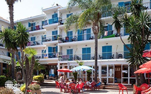 Htop Planamar Hotel 2