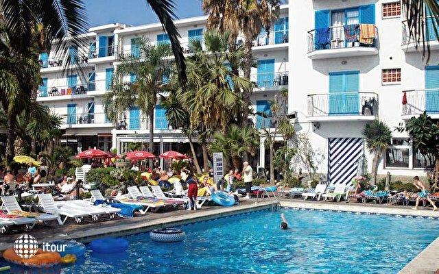 Htop Planamar Hotel 1