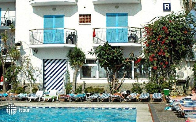 Htop Planamar Hotel 4