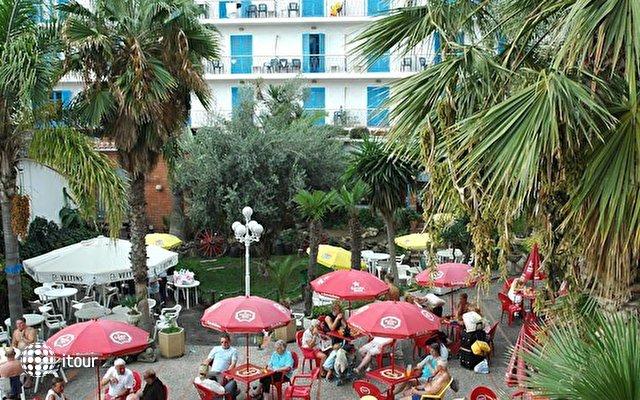 Htop Planamar Hotel 5