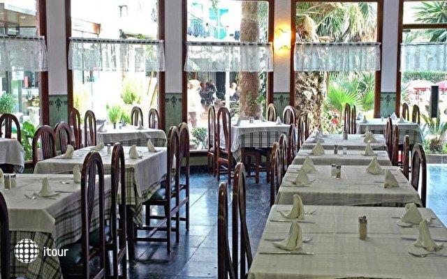 Htop Planamar Hotel 6