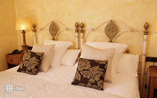 Hotel Urh Vila De Tossa 4* Ex. Vila De Tossa Hotel 4* 10