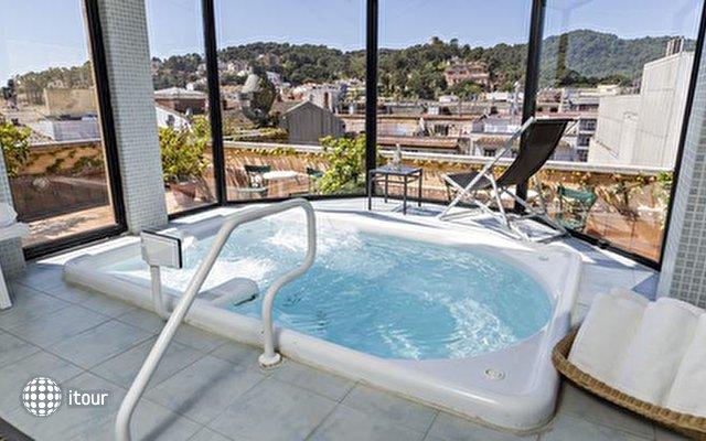 Hotel Urh Vila De Tossa 4* Ex. Vila De Tossa Hotel 4* 5