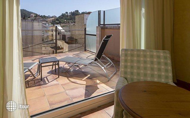 Hotel Urh Vila De Tossa 4* Ex. Vila De Tossa Hotel 4* 4