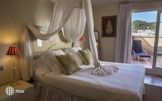 Hotel Urh Vila De Tossa 4* Ex. Vila De Tossa Hotel 4* 3