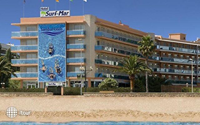 Surf Mar 2