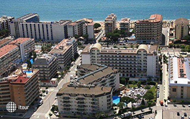 Aqua Hotel Montagut 2