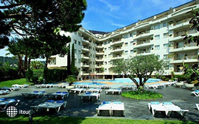 Aqua Hotel Montagut 4