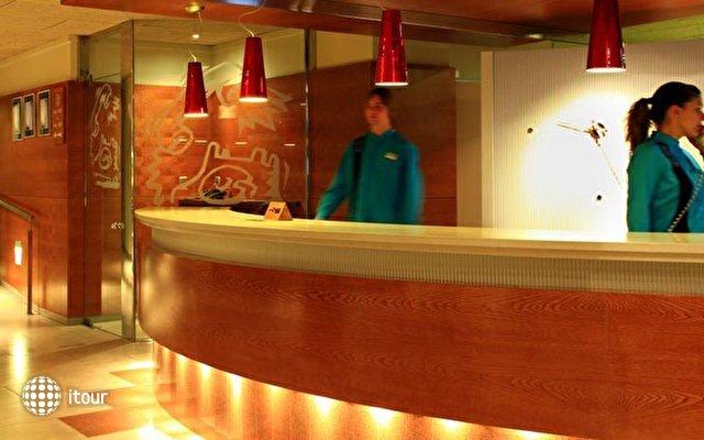 Aqua Hotel Montagut 6