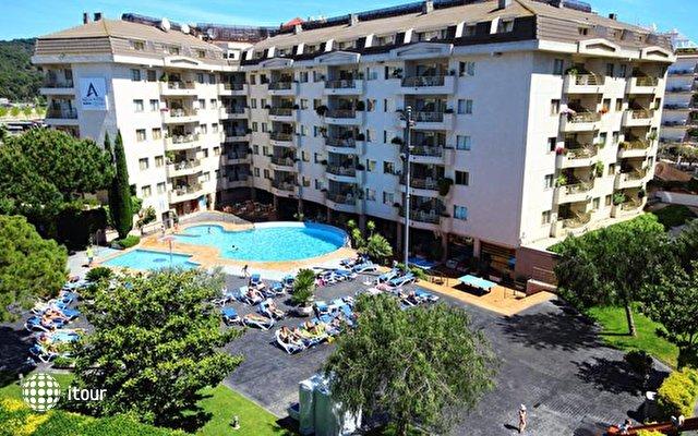 Aqua Hotel Montagut 3