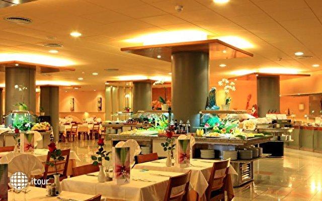 Aqua Hotel Montagut 7
