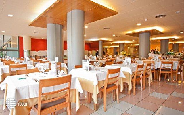 Aqua Hotel Montagut 8