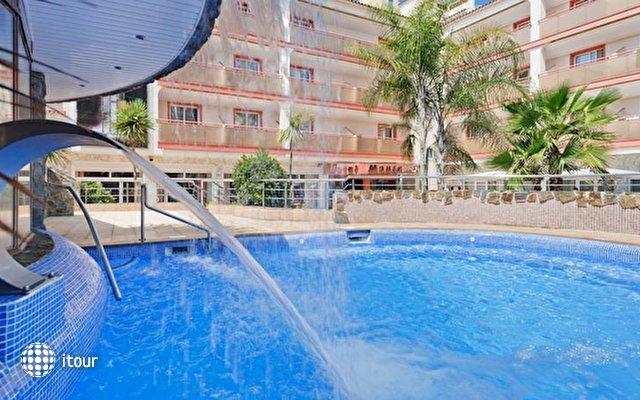Sumus Hotel Monteplaya 2